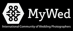 Mywed portail pour photographes mariage
